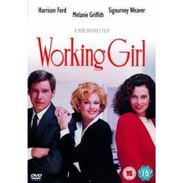 Working Girl [1988] [DVD]